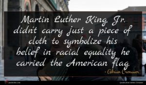 Adrian Cronauer quote : Martin Luther King Jr ...