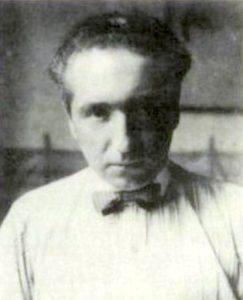 Wilhelm Reich