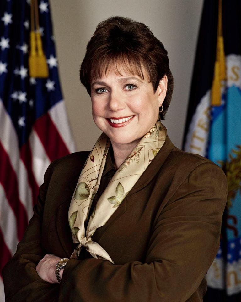 Ann Veneman