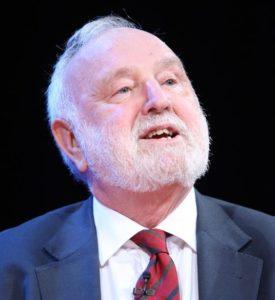 Frank Dobson