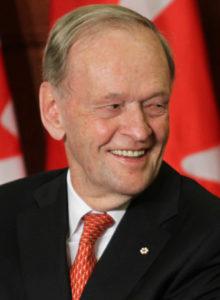 Jean Chrétien