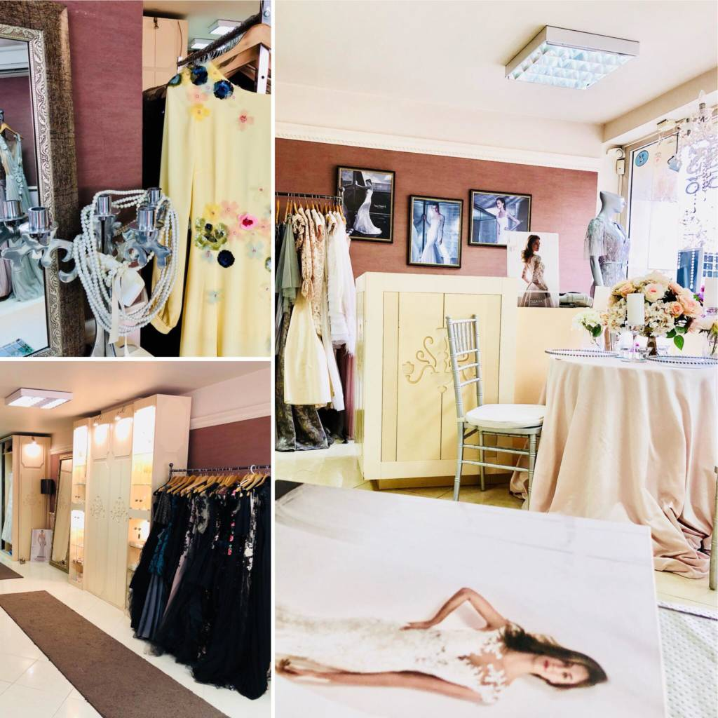 How to choose an Exceptional Bridal Boutique