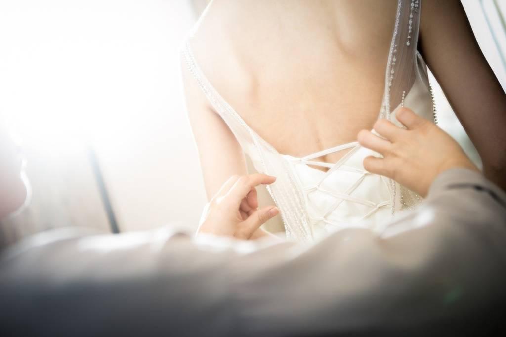 Bridal Sizing