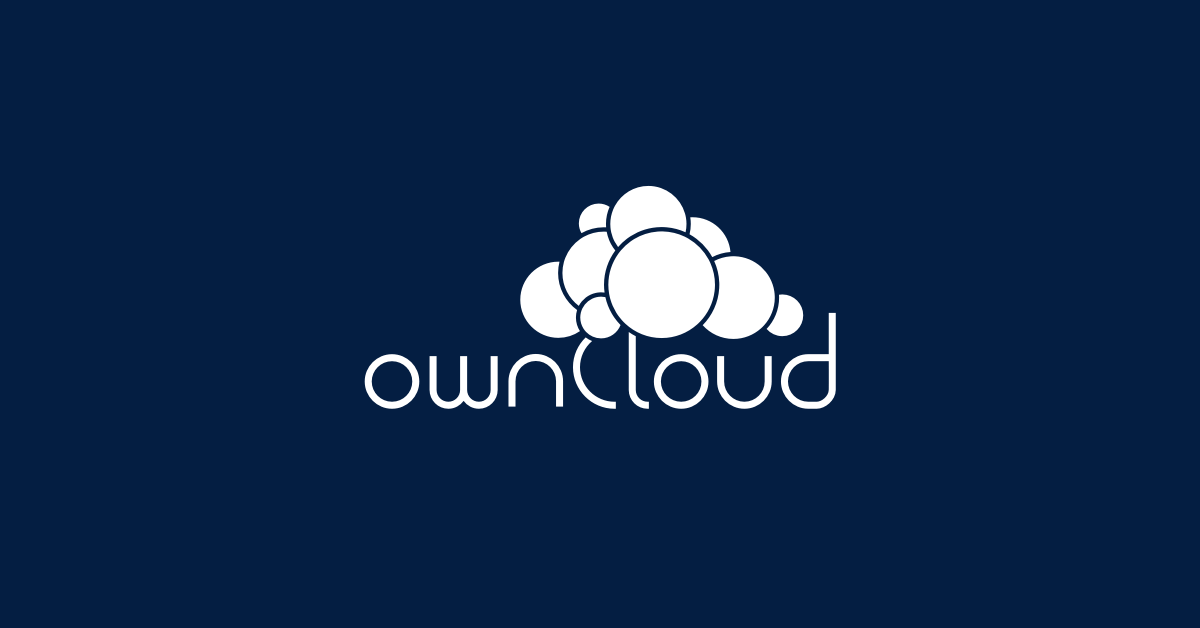 ownCloud-nginx