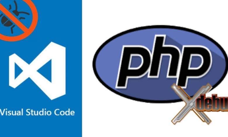 Photo of VS Code + XDebug 3